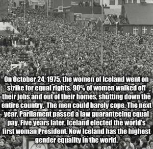 women oct 24th 1975