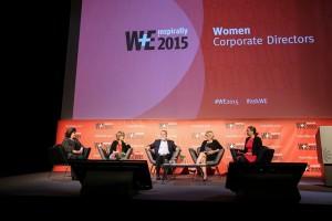 women corporate directors we 2015
