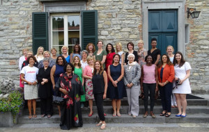 Women Leaders Lake Como