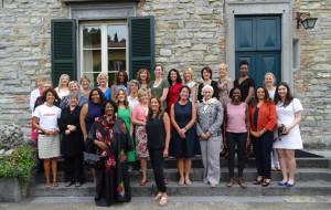 Women Leaders Lake Como